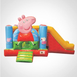 peppa-box-plus
