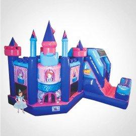 castillo sofia slide